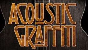 Acoustic Graffiti - Led Zeppelin acoustic